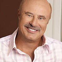 Perhaps the most well-known mental health professional in the world, is the host of the #1 daytime talk show Dr. Phil.